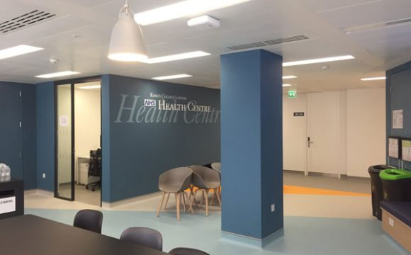 Clinics Re-Opening: Medical Need and Urgent Care Only