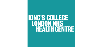 Kings College NHS Health Centre