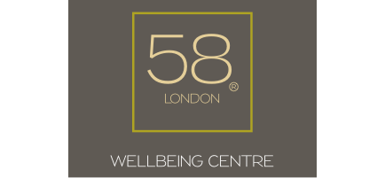 58 South Molton Street Wellbeing Centre